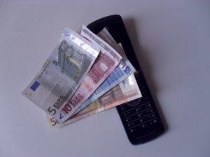 handy Geld